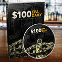 100 CPA Daily discount coupon