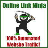 Online Link Ninja discount coupon