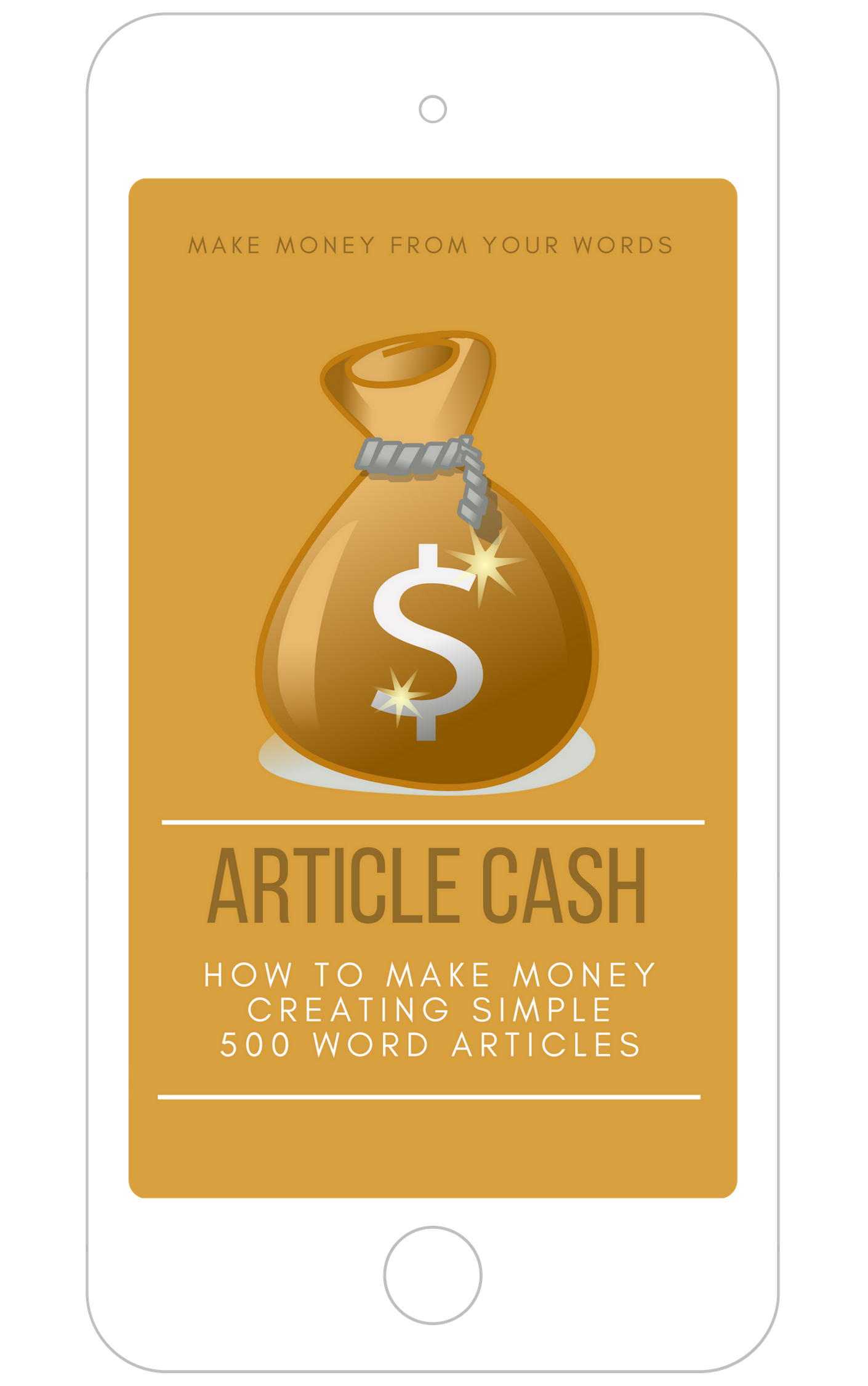 Article Cash PLR Course discount coupon
