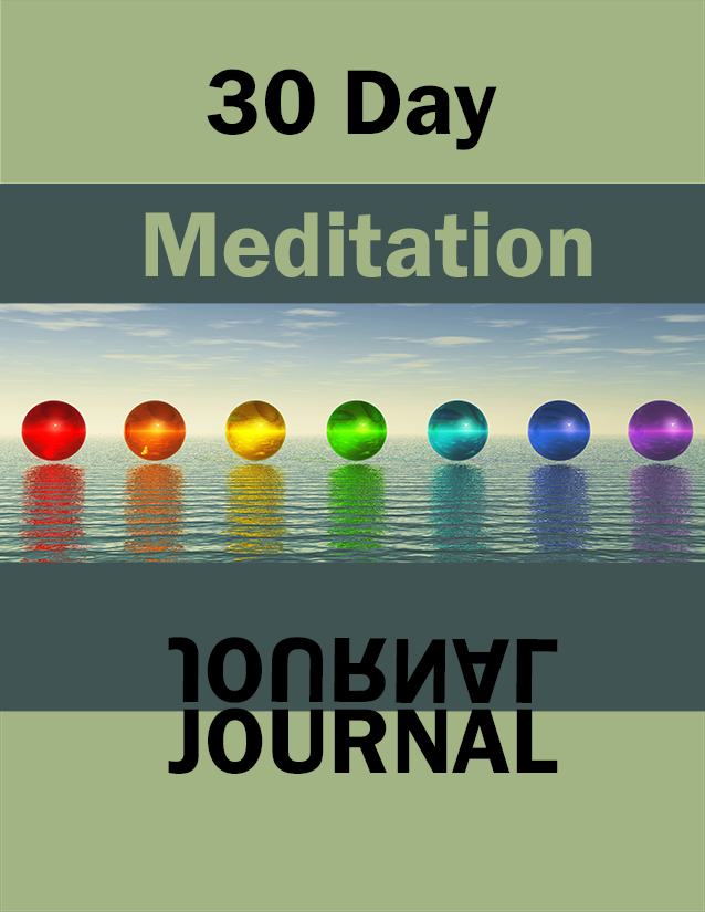 PLR-30 Day Meditation Journal Pack discount coupon