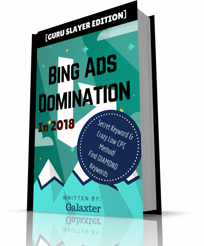 Bing Ads Domination [Guru Slayer Edition] discount coupon