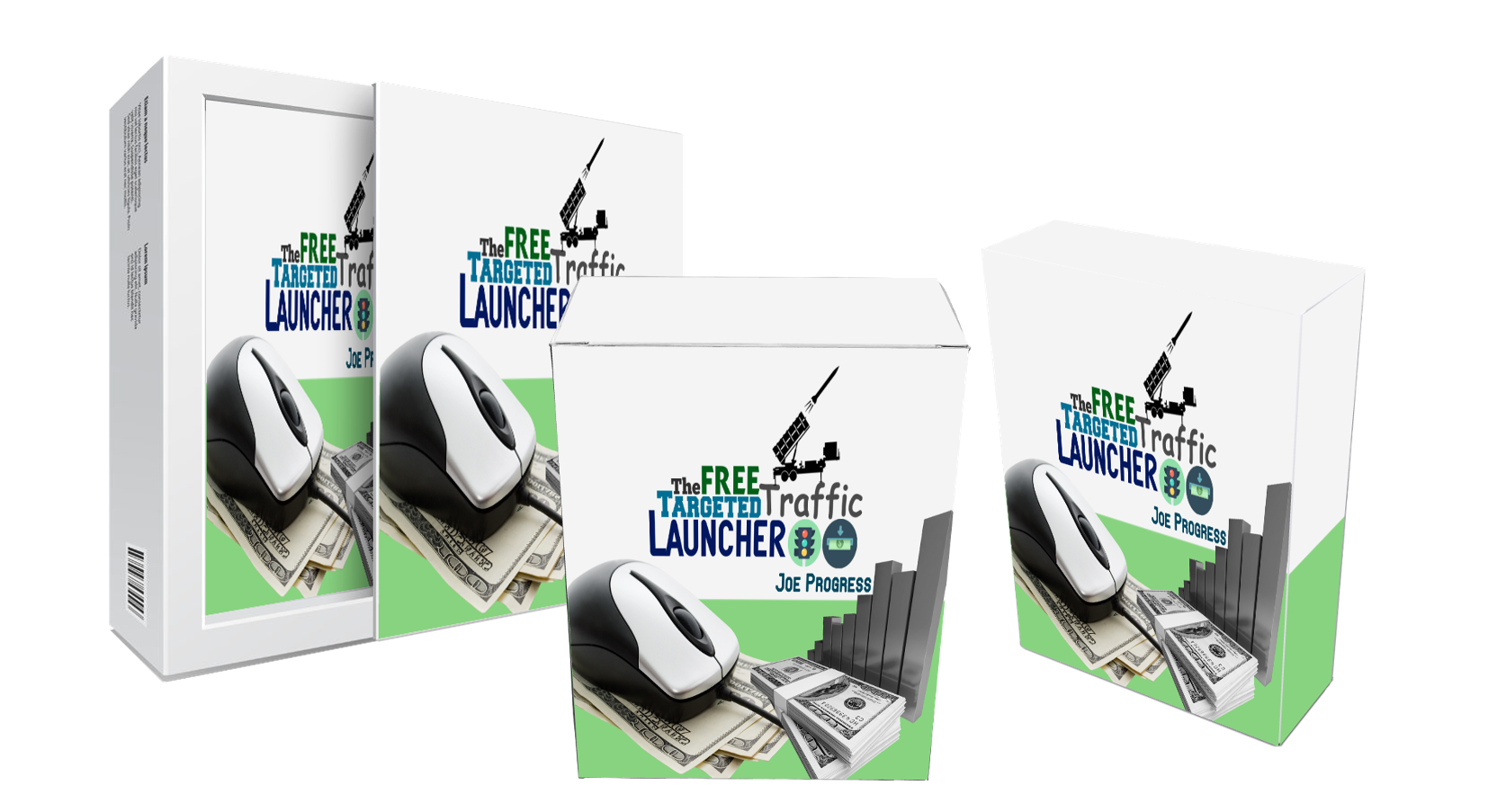 The Free Targeted Traffic Launcher 2.0 – 10+ Sales/Day discount coupon
