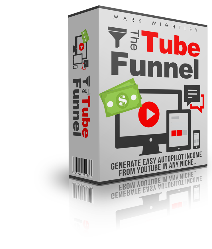 The Tube Funnel discount coupon