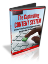 The Captivating Content System discount coupon