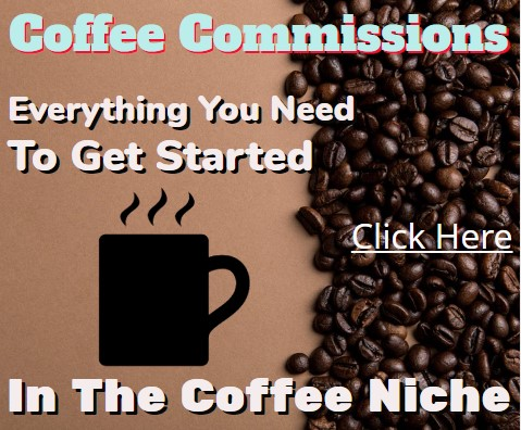 Coffee Commissions 2.0 discount coupon