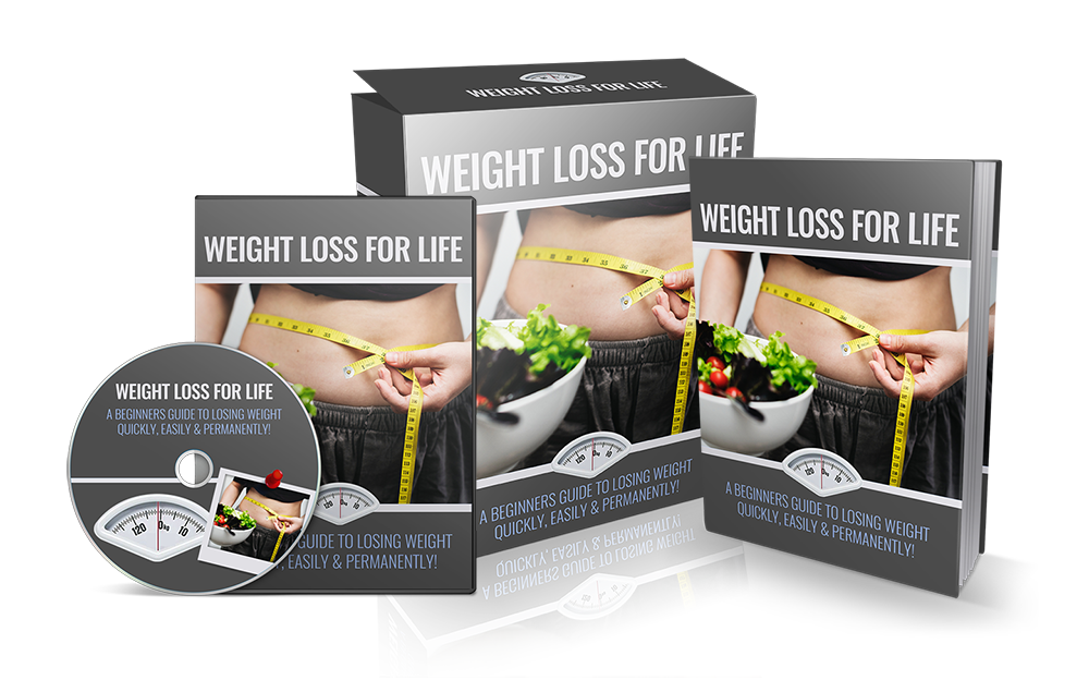 The Weight Loss For Life Wellness PLR Bundle discount coupon