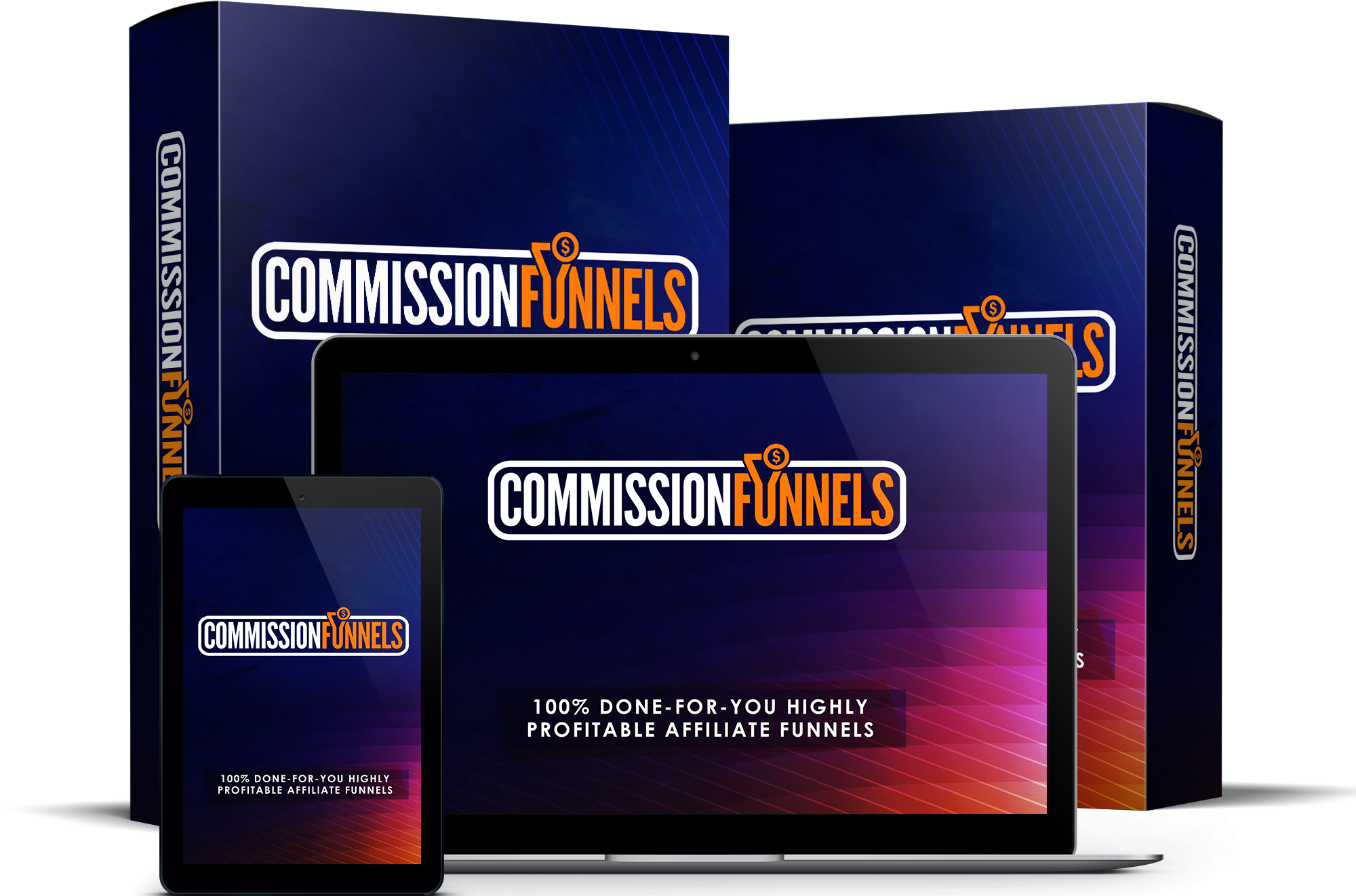 Commission Funnels PRO* | Automated Super Affiliate Funnels! discount coupon