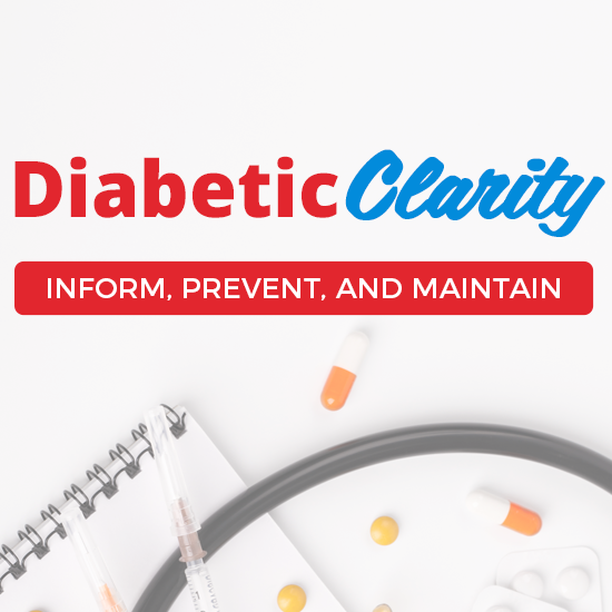 Diabetic Clarity discount coupon
