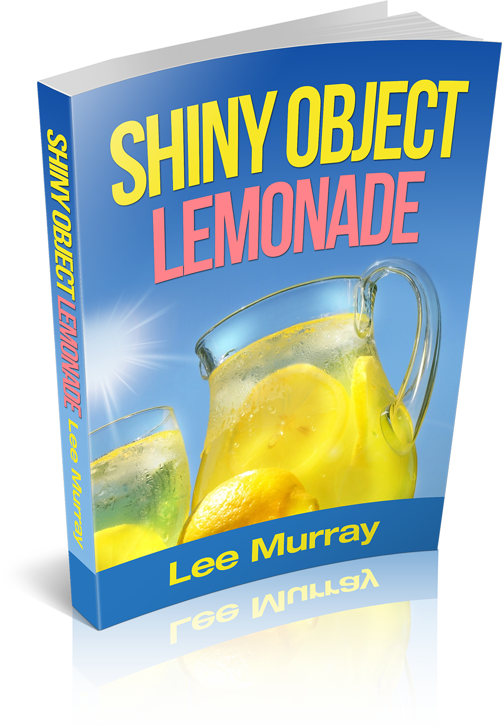 Shiny Object Lemonade Ultra (Special Offer) discount coupon