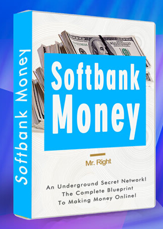 Softbank Money discount coupon