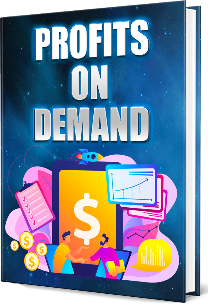 Profits On Demand discount coupon