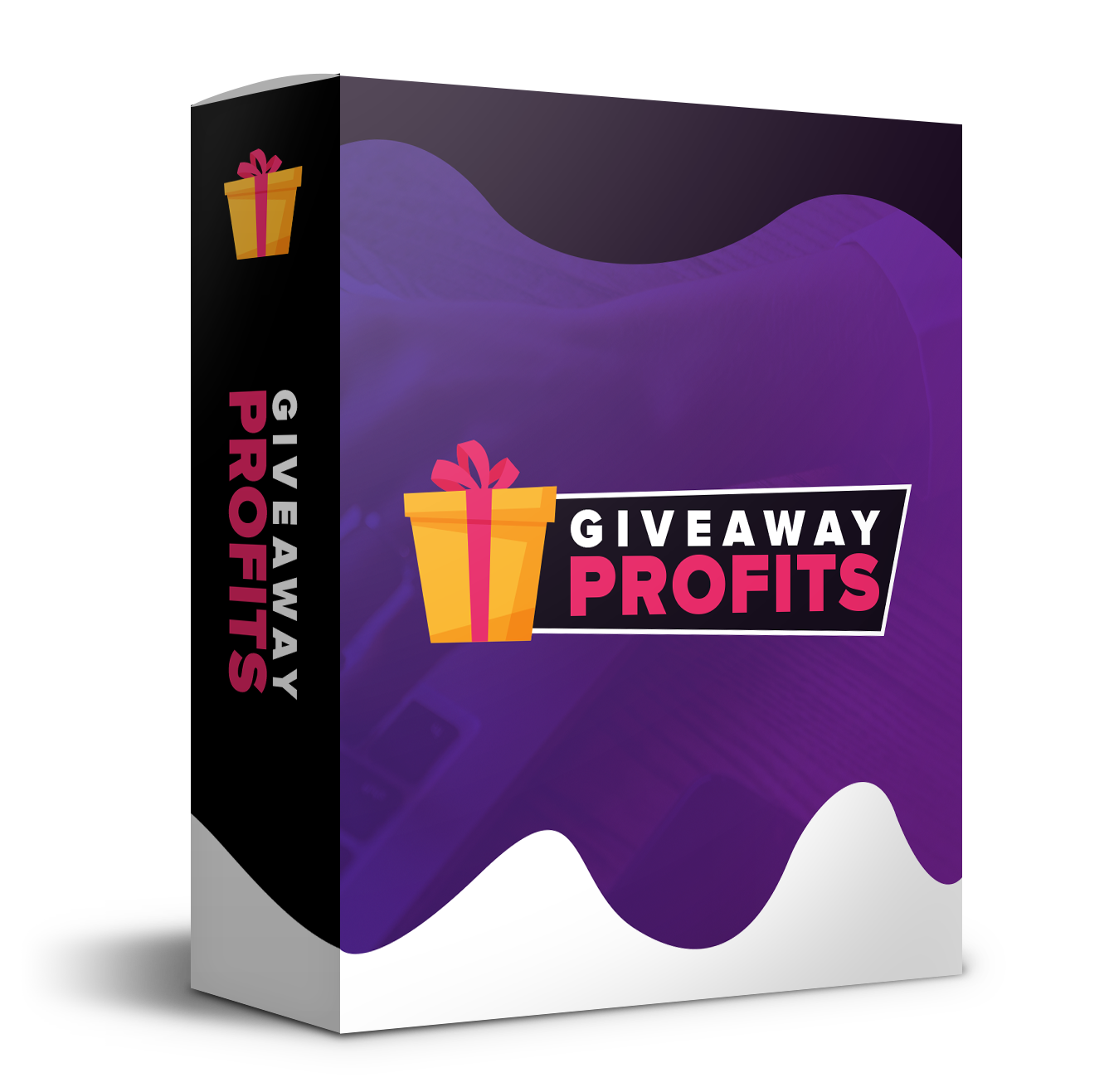 *Giveaway Profits PRO discount coupon