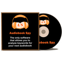 AudiobookSpy Free Trial | Analyze & Discover Keywords discount coupon