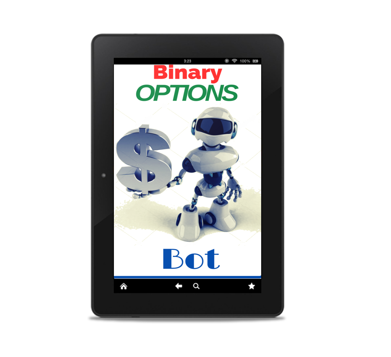 Binary Option Bot [DISCOUNT PRICE 84% OFF] discount coupon