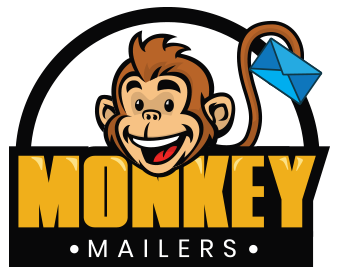 Monkey Mailers discount coupon