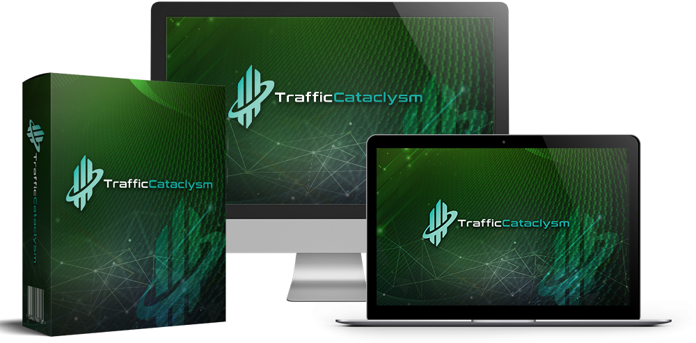 Traffic Cataclysm discount coupon