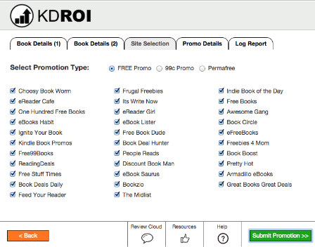 kdroi software discount coupon