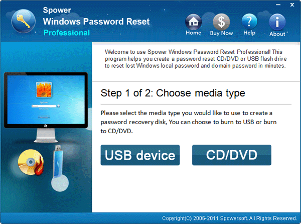 Spower Windows Password Reset Raid 2017 - click for full size